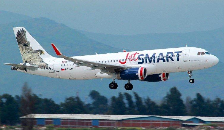 JetSmart Brasil