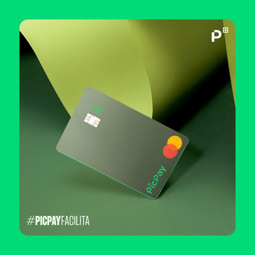 Cartão PicPay