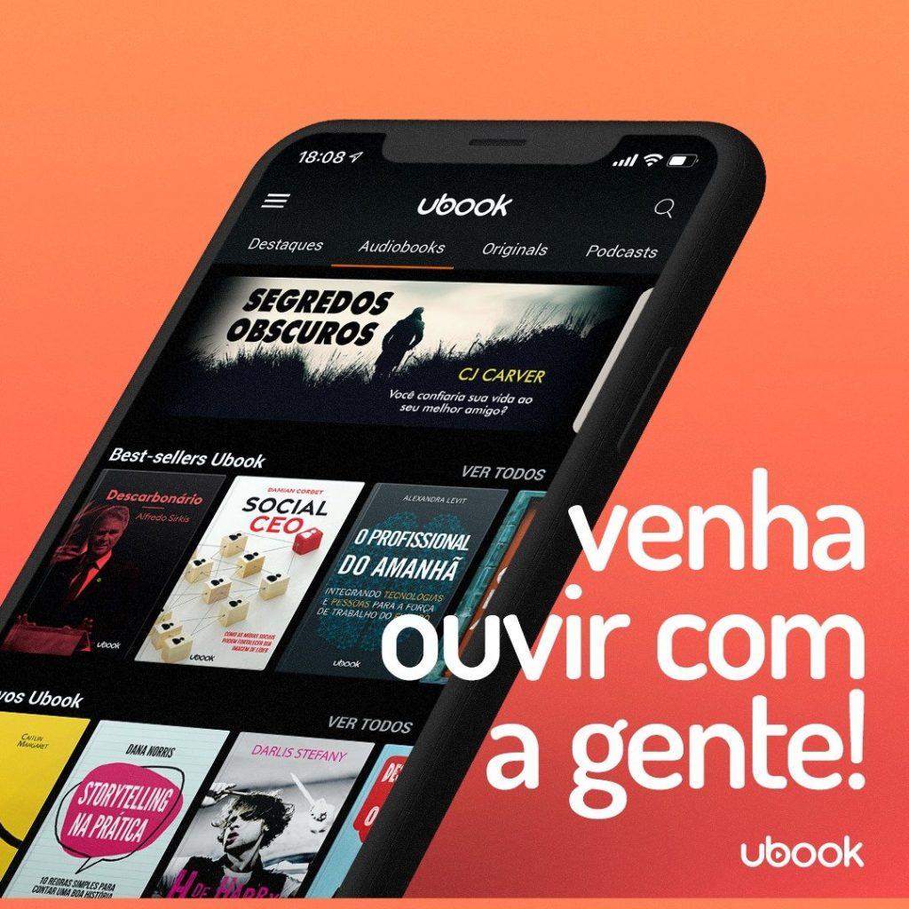 IPO Ubook