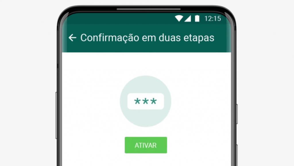 WhatsApp é seguro