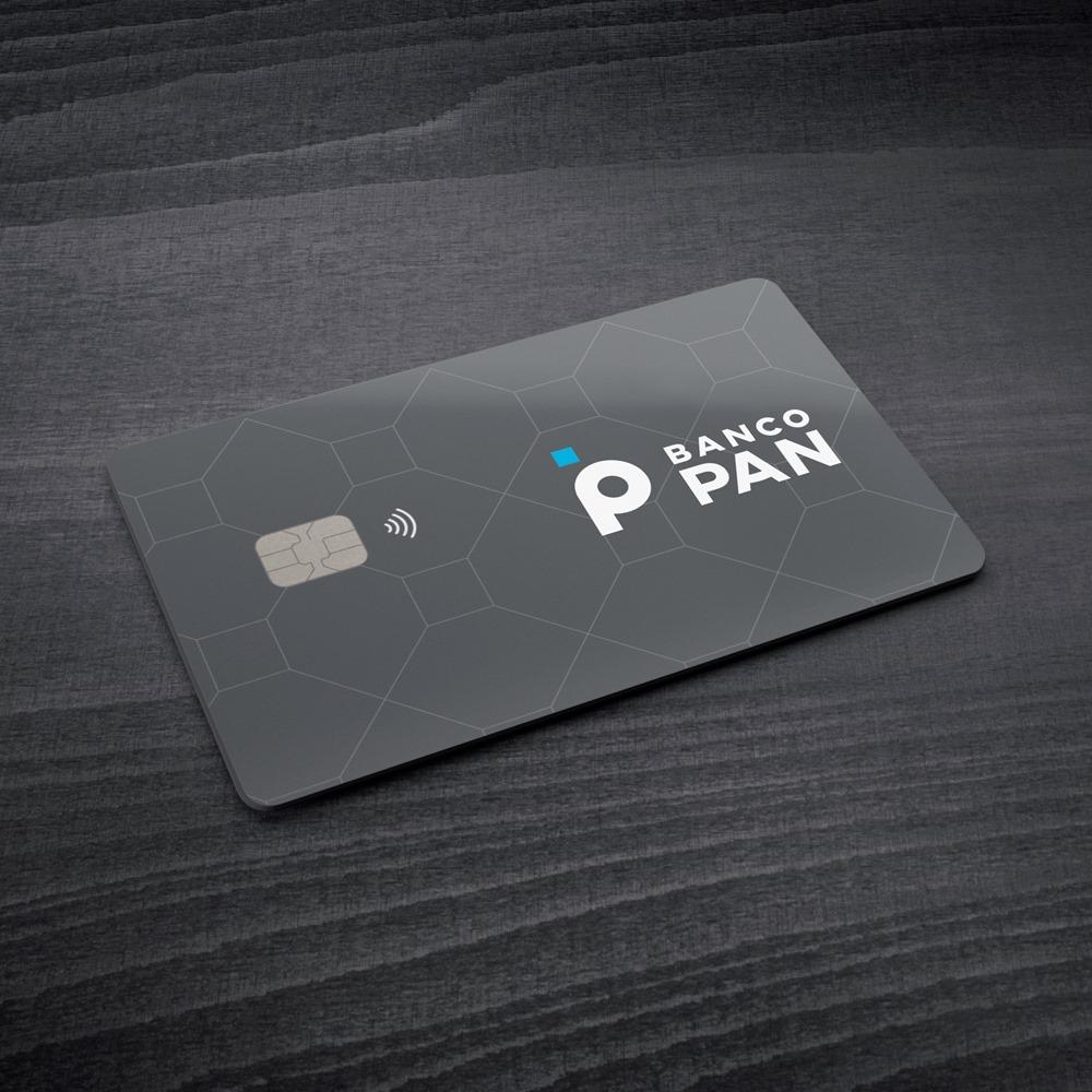 Cartao Banco Pan 3