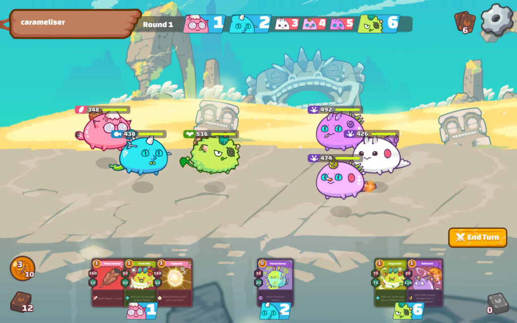 Axie Infinity Download